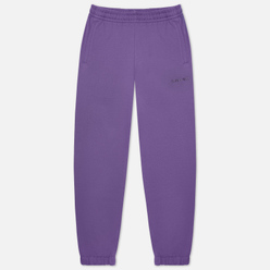 Мужские брюки adidas Originals x Pharrell Williams Basics Tech Purple