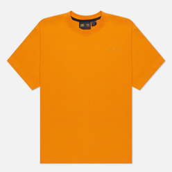 Мужская футболка adidas Originals x Pharrell Williams Basics Bright Orange