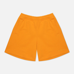 Мужские шорты adidas Originals x Pharrell Williams Basics Bright Orange
