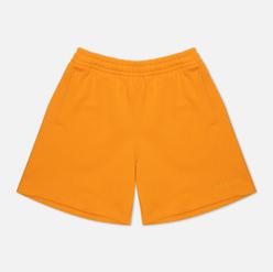Мужские шорты adidas Originals x Pharrell Williams Basics Bright Orange