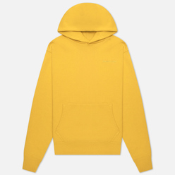 Мужская толстовка adidas Originals x Pharrell Williams Basics Hoodie Bold Gold
