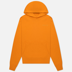 Мужская толстовка adidas Originals x Pharrell Williams Basics Hoodie Bright Orange