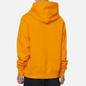 Мужская толстовка adidas Originals x Pharrell Williams Basics Hoodie Bright Orange фото - 3