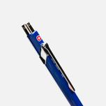 Подарочный набор Caran d'Ache x Wenger Swiss Classic Blue фото- 4