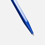 Подарочный набор Caran d'Ache x Wenger Swiss Classic Blue фото- 5