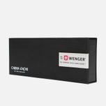 Подарочный набор Caran d'Ache x Wenger Swiss Classic Red фото- 7