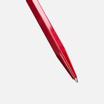 Подарочный набор Caran d'Ache x Wenger Swiss Classic Red фото- 5