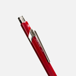 Подарочный набор Caran d'Ache x Wenger Swiss Evolution Big Red фото- 4