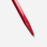 Подарочный набор Caran d'Ache x Wenger Swiss Evolution Big Red фото- 5