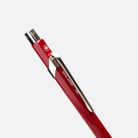 Подарочный набор Caran d'Ache x Wenger Swiss Signature Small Red фото- 4