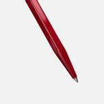 Подарочный набор Caran d'Ache x Wenger Swiss Signature Small Red фото- 5