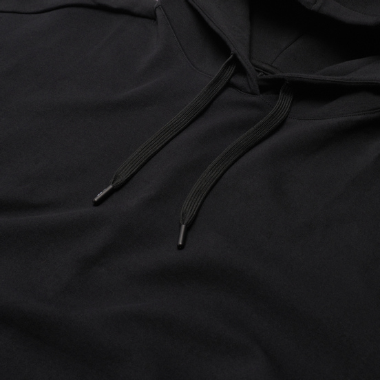 Мужская толстовка Reebok Dream Blend Cotton Hoodie Black