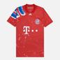 Мужская футболка adidas Performance x Human Race FC Bayern Jersey True Red/White фото - 0