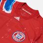 Мужская футболка adidas Performance x Human Race FC Bayern Jersey True Red/White фото - 1