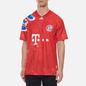 Мужская футболка adidas Performance x Human Race FC Bayern Jersey True Red/White фото - 2