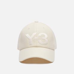 Кепка Y-3 Classic Logo Chalk White