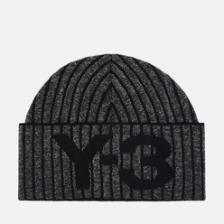 Шапка Y-3 Chapter 1 Logo Black