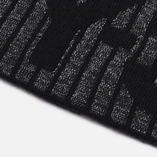 Шапка Y-3 Chapter 1 Logo Black