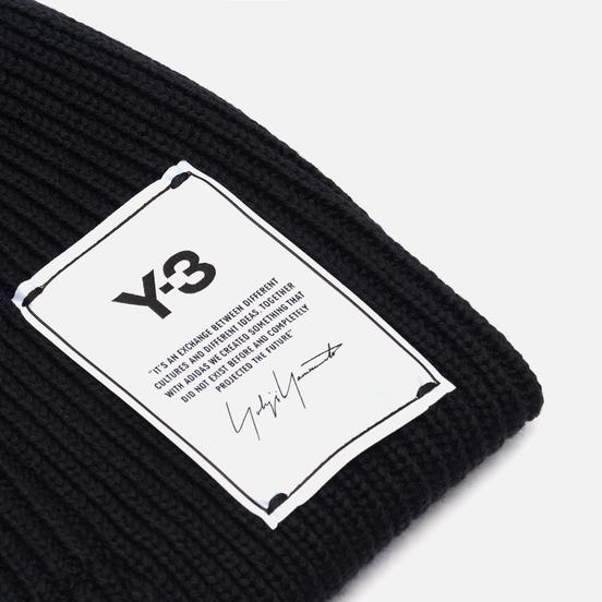 Шапка Y-3 Classic Black