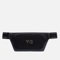 Сумка на пояс Y-3 Chapter 1 Logo Black
