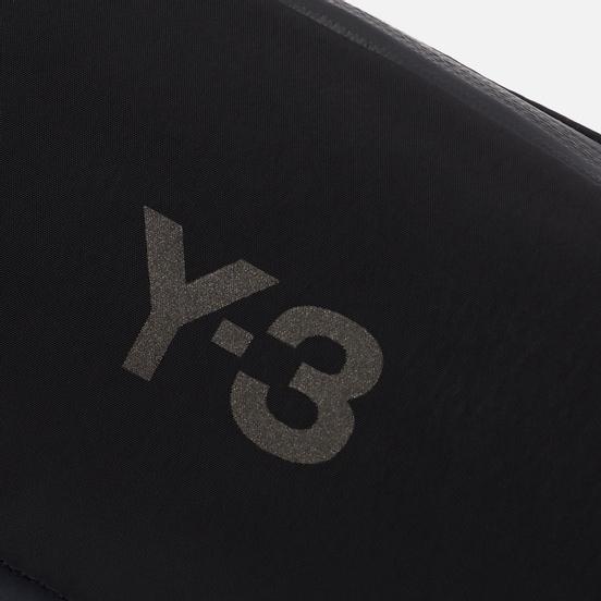 Сумка на пояс Y-3 Chapter 1 Logo Black