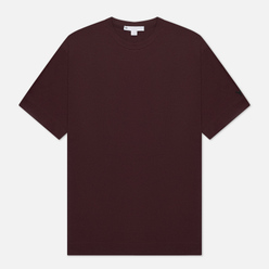 Мужская футболка Y-3 Chapter 2 GFX Night Red/Black