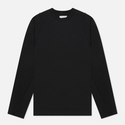 Женский лонгслив Y-3 Classic Tailored Black