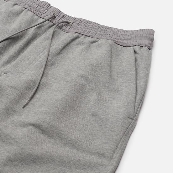 Мужские брюки Y-3 Classic Terry Wide Leg Medium Grey Heather