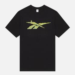 Мужская футболка Reebok x Minion Print Black
