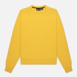 Мужская толстовка adidas Originals x Pharrell Williams Basics Crew Bold Gold