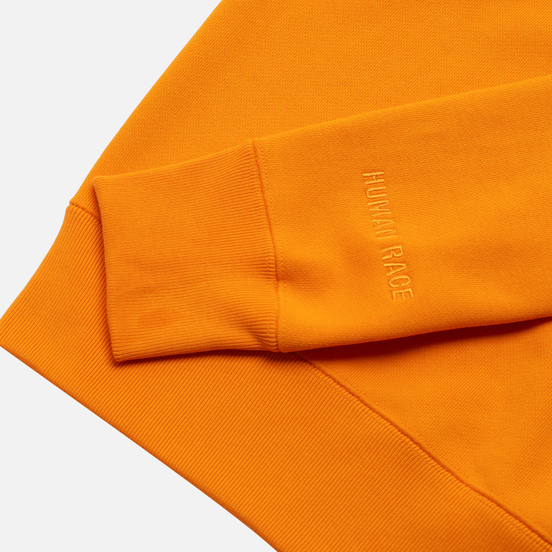 Мужская толстовка adidas Originals x Pharrell Williams Basics Crew Bright Orange