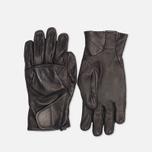 Мужские перчатки Arcteryx Veilance Facet Black фото- 0