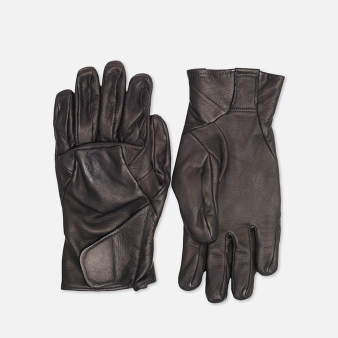 Мужские перчатки Arcteryx Veilance Facet Black