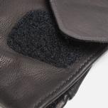 Мужские перчатки Arcteryx Veilance Facet Black фото- 1