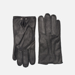 Barbour Harton Gloves Black photo- 0