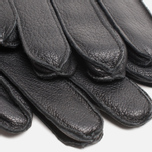 Barbour Harton Gloves Black photo- 1