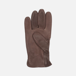 Мужские перчатки Filson Deerskin Brown фото- 3