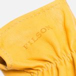 Мужские перчатки Filson Goatskin Tan фото- 1