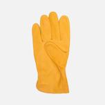 Мужские перчатки Filson Goatskin Tan фото- 3