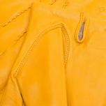 Мужские перчатки Gant Rugger Nappa Gold Yellow фото- 2