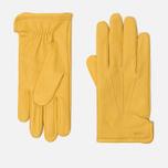 Перчатки Hestra Andrew Yellow фото- 0