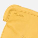 Перчатки Hestra Andrew Yellow фото- 2