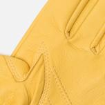 Перчатки Hestra Andrew Yellow фото- 1