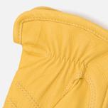 Перчатки Hestra Andrew Yellow фото- 3