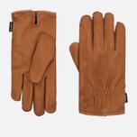 Мужские перчатки Hestra Deerskin Drivers Lined Cork фото- 0