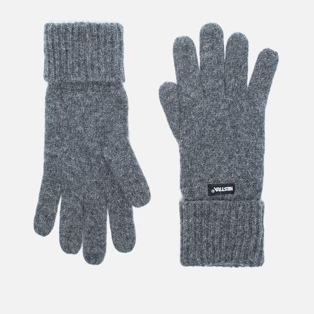 Перчатки Hestra Pancho Grey