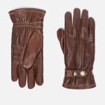 Мужские перчатки Hestra Tallberg Chestnut фото- 0