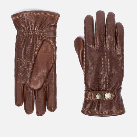 Мужские перчатки Hestra Tallberg Chestnut