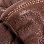 Мужские перчатки Hestra Tallberg Chestnut фото- 1