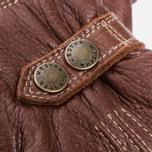 Мужские перчатки Hestra Tallberg Chestnut фото- 2